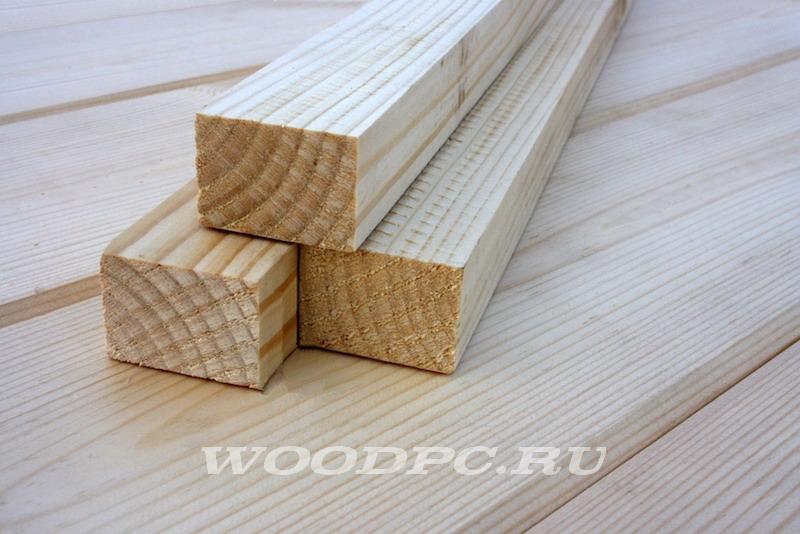 Как сделать брусок из дерева 913